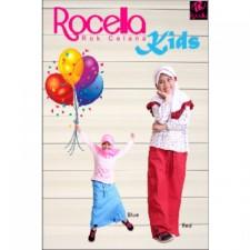 Brosur Rocella Kids Maryam