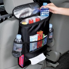 Car Organizer - Black