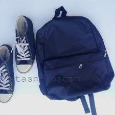 Canvasbag Large - Hitam