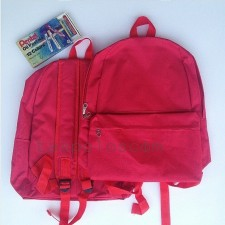 Canvasbag Small - Merah